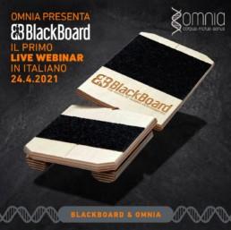 Live Webinar in italiano
